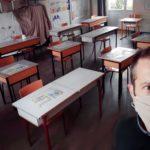 La classe de Frédéric