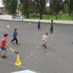 Ateliers sportifs CM2 (jeudi)