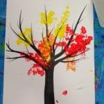 Découvrir différents outils en arts plastiques