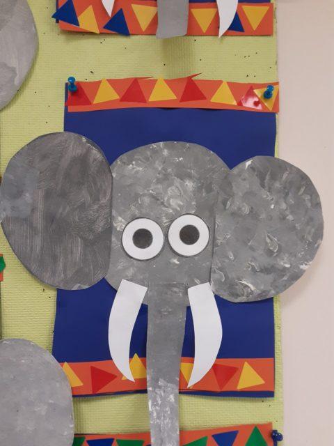 Bobo l'éléphant